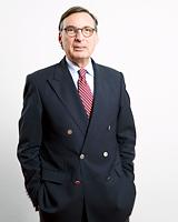 Rechtsanwalt und Notar Rainer-H. Bonse a. D.