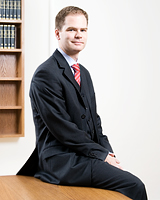 Rechtsanwalt Prof. Dr. Sebastian Geiseler-Bonse, LL.M.